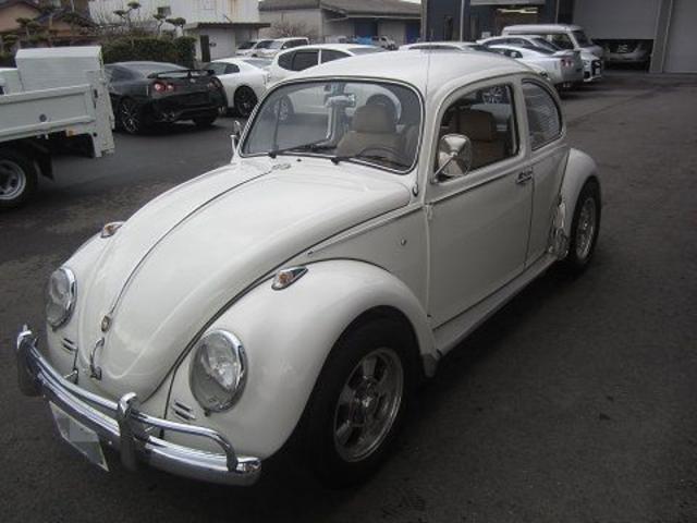 「フォルクスワーゲン」「VW ビートル」「クーペ」「福岡県」の中古車4