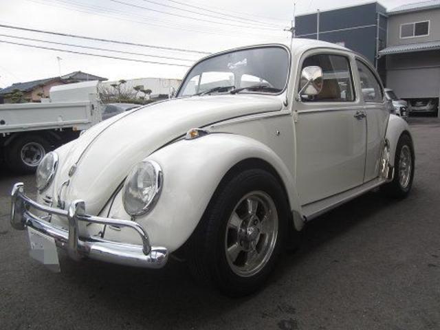 「フォルクスワーゲン」「VW ビートル」「クーペ」「福岡県」の中古車5