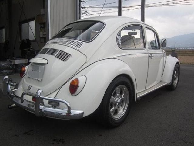 「フォルクスワーゲン」「VW ビートル」「クーペ」「福岡県」の中古車17