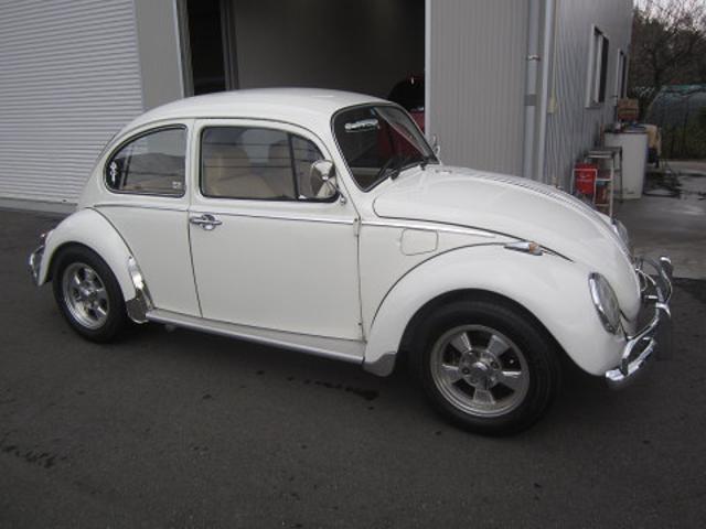 「フォルクスワーゲン」「VW ビートル」「クーペ」「福岡県」の中古車19