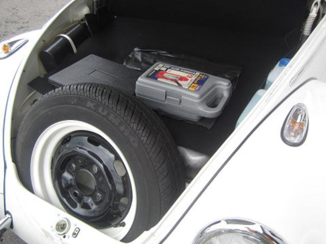 「フォルクスワーゲン」「VW ビートル」「クーペ」「福岡県」の中古車25