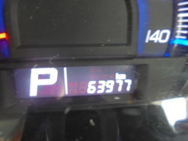 スズキ ワゴンRスティングレー X CD スマートキー ディスチャージ