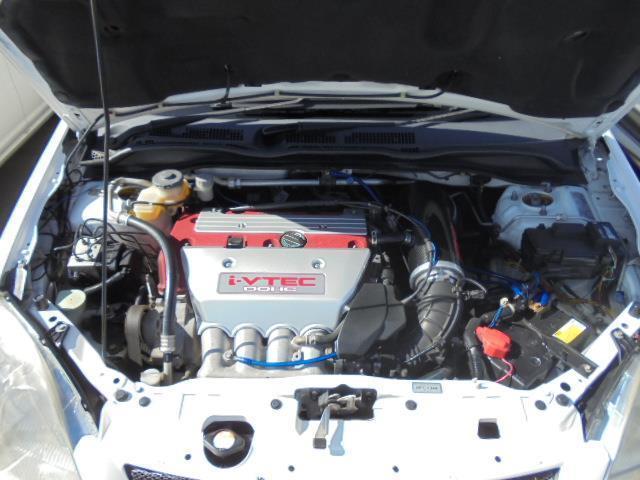 ホンダ シビック タイプR車高調ワーク17AW外マフラーETCエアクリーナー