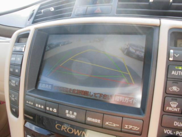トヨタ クラウン ロイヤルサルーン 60thスペシャルHDDマルチBカメラED
