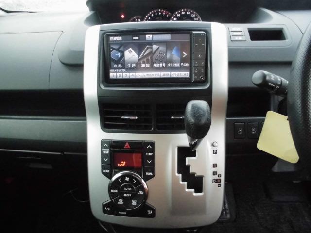 トヨタ ヴォクシー ZS 煌HDD地デジBカメラETC両側電動HID