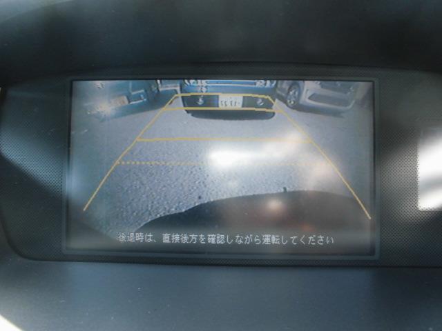 ホンダ オデッセイ M HDDインターナビスマートキーETC