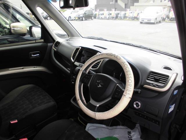 スズキ ソリオバンディット DJE Jスタイル自動ブレーキ両側電動ドアHID