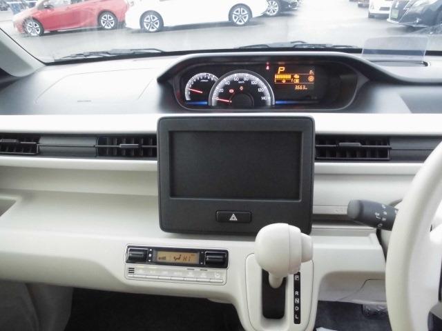 ハイブリッドFX リミテッド セーフティパッケージ装着車(16枚目)