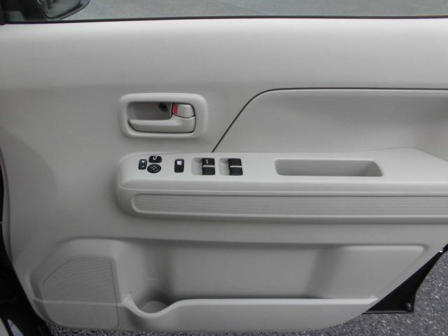 ハイブリッドFX リミテッド セーフティパッケージ装着車(17枚目)