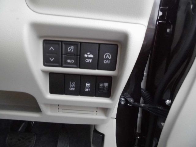 ハイブリッドFX リミテッド セーフティパッケージ装着車(18枚目)