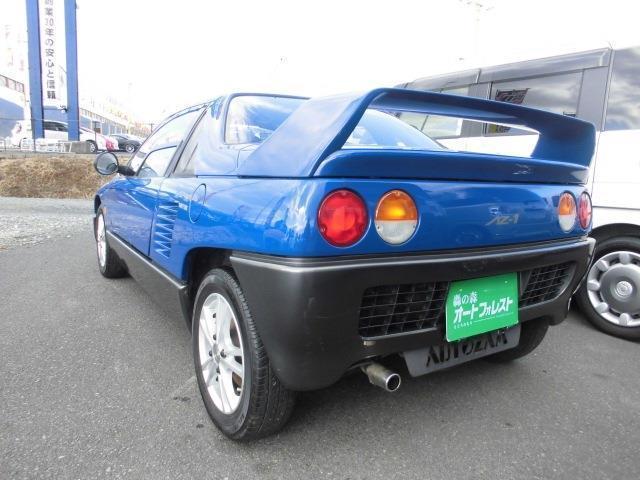 「マツダ」「AZ-1」「軽自動車」「福岡県」の中古車7