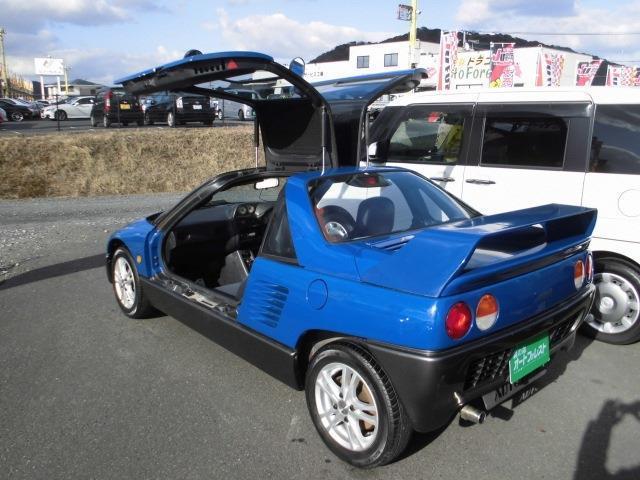 「マツダ」「AZ-1」「軽自動車」「福岡県」の中古車20
