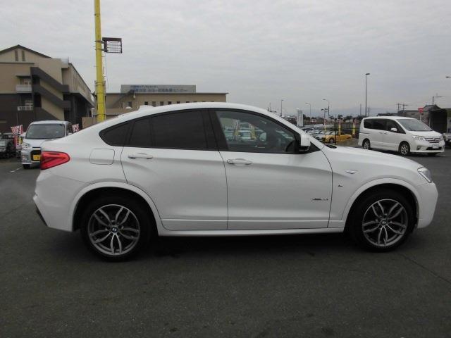 「BMW」「X4」「SUV・クロカン」「福岡県」の中古車5