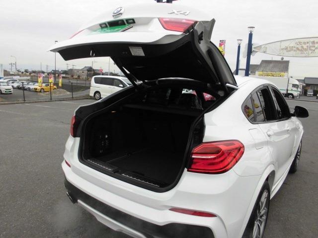 「BMW」「X4」「SUV・クロカン」「福岡県」の中古車19