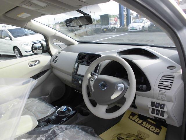 「日産」「リーフ」「コンパクトカー」「福岡県」の中古車14