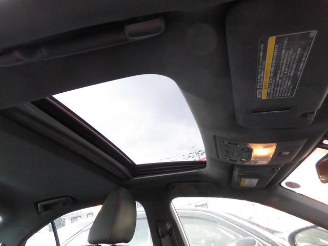 レクサス IS IS300h FスポーツXライン 下取車 プリクラッシュS