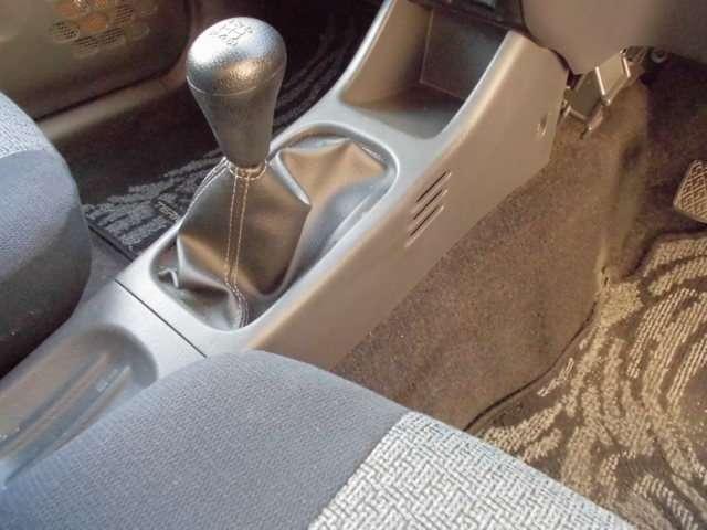CLリミテッド 4WD クラッチ新品交換 ターボ 5速ミッション(17枚目)