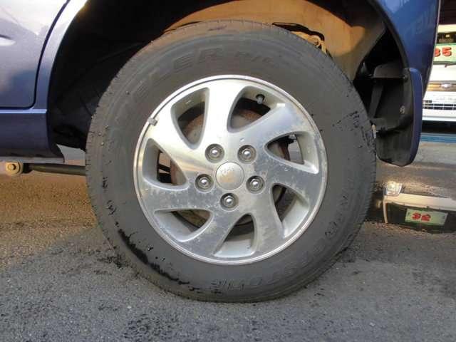 CLリミテッド 4WD クラッチ新品交換 ターボ 5速ミッション(20枚目)