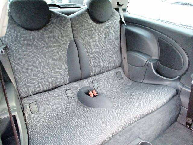 MINI MINI クーパー 社外CD ETC キーレス 電動格納ドアミラー