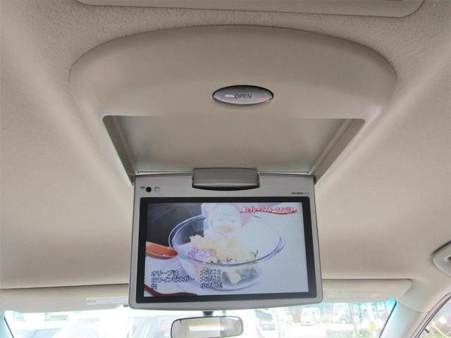 2.4アエラス Gエディション 両側Pスライドドア イモビライザー フルセグHDDナビ DVD再生 オットマン 3列シート クルーズコントロール リア席モニター Bモニタ ETC装備 HIDヘッドライト スマートキー Pスタート(21枚目)