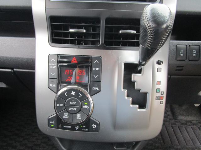 ZS 煌III リアモニター フルセグSDナビ ETC スマートキー HID CD 両側電動スライドドア 純正16インチアルミ プッシュスタート ブルートゥース 盗難防止システム(12枚目)