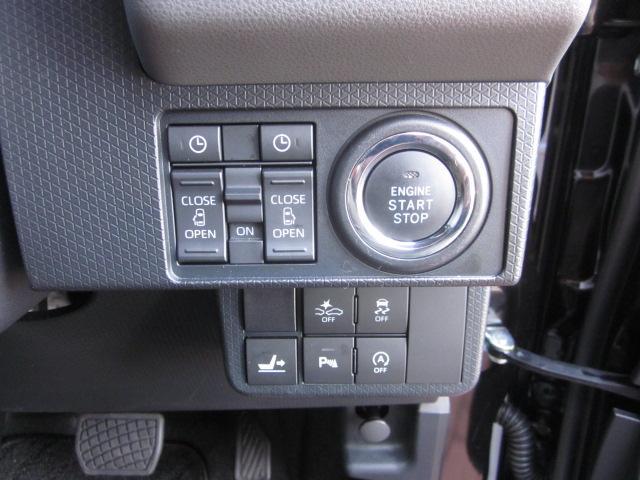 カスタムXセレクション Bカメラ 両側自動ドア LEDライト(13枚目)