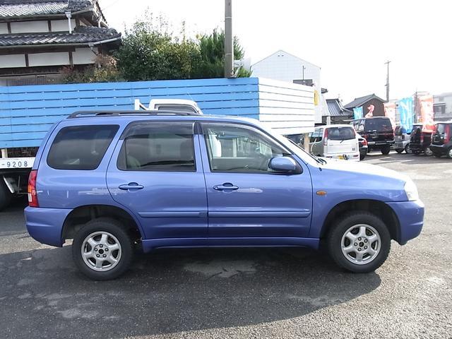 「マツダ」「トリビュート」「SUV・クロカン」「福岡県」の中古車3