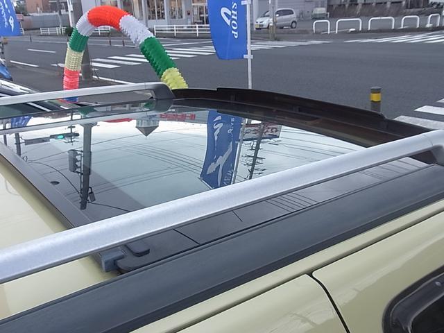 タイプIII 4WD サンルーフ CD エアバックイエロー(4枚目)
