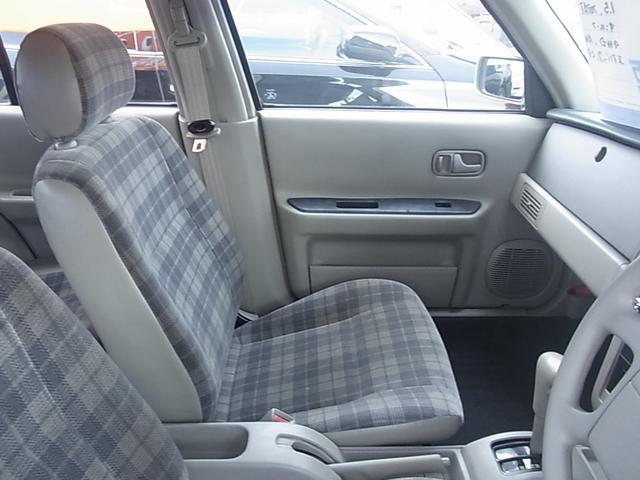 タイプIII 4WD サンルーフ CD エアバックイエロー(9枚目)