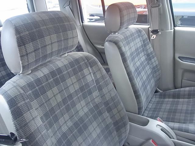タイプIII 4WD サンルーフ CD エアバックイエロー(10枚目)