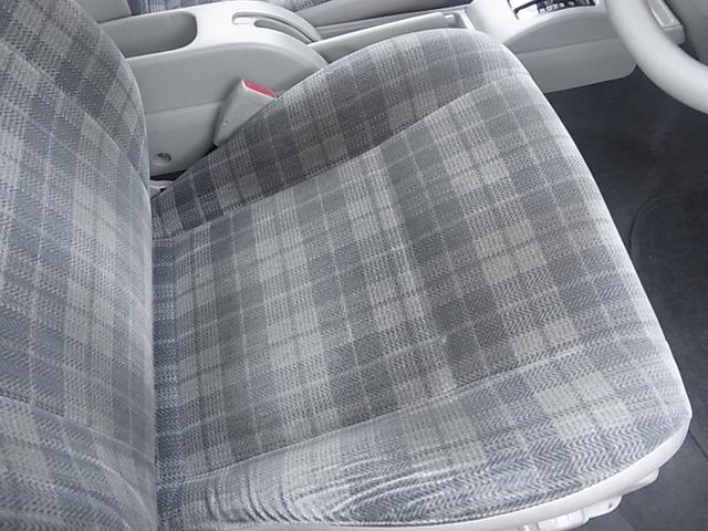 タイプIII 4WD サンルーフ CD エアバックイエロー(11枚目)