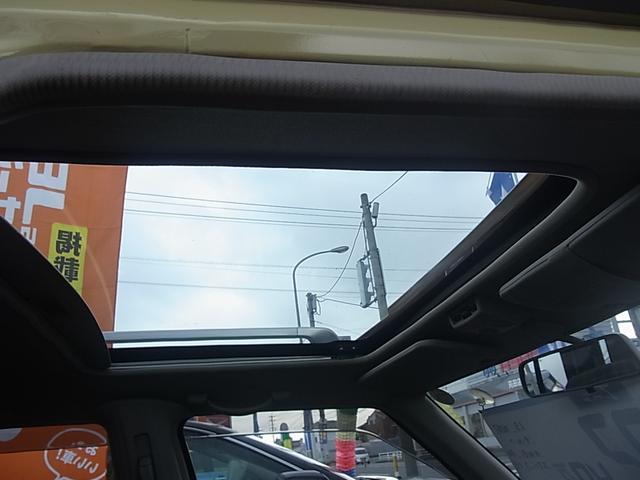 タイプIII 4WD サンルーフ CD エアバックイエロー(13枚目)