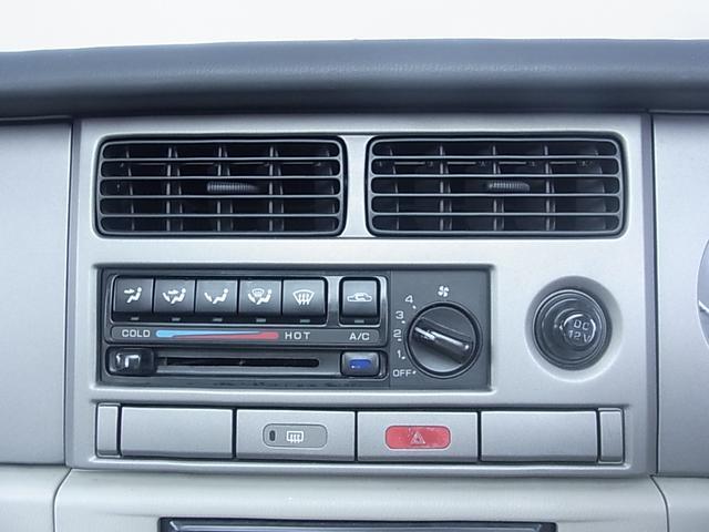 タイプIII 4WD サンルーフ CD エアバックイエロー(15枚目)