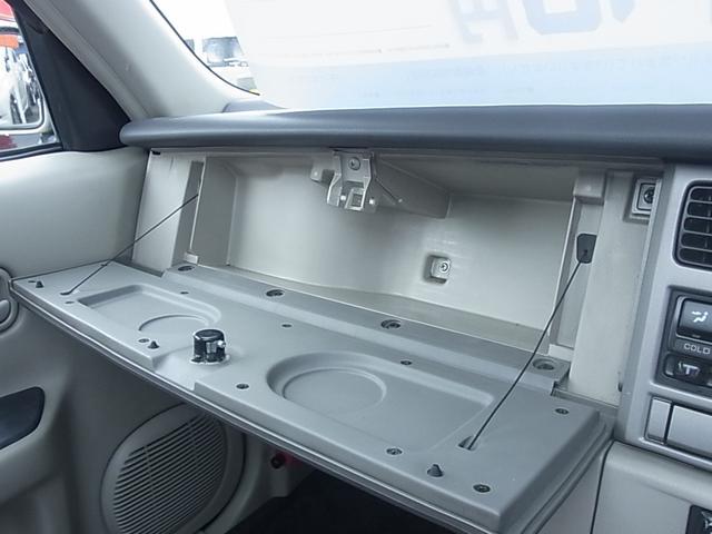 タイプIII 4WD サンルーフ CD エアバックイエロー(18枚目)