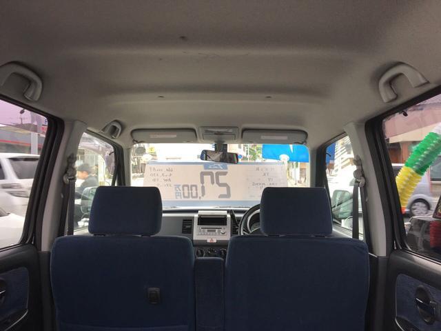 スズキ ワゴンR FX キーレス ETC ベンチシート