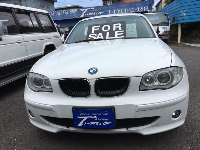BMW BMW 118i 25thアニバーサリーエディション スマートキー