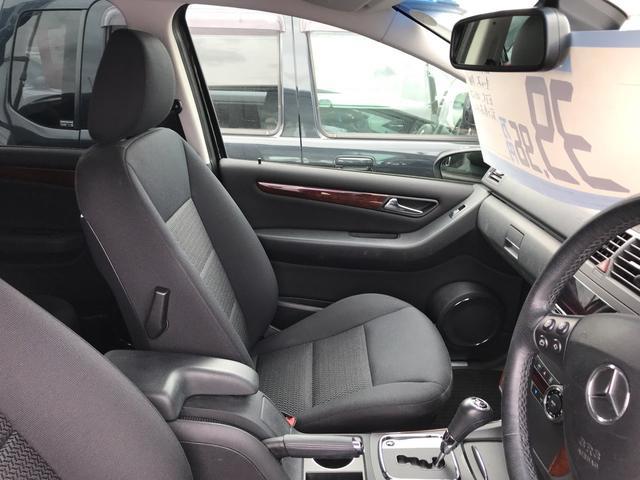 メルセデス・ベンツ M・ベンツ A170 エレガンス ディーラー車 ナビ ETC