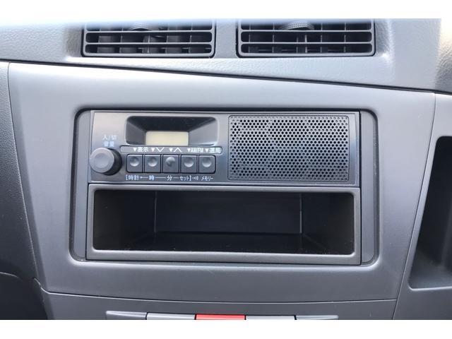 A フロアAT エアコン パワステ ラジオ Wエアバック(15枚目)