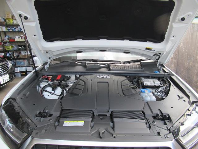「アウディ」「アウディ Q7」「SUV・クロカン」「福岡県」の中古車20