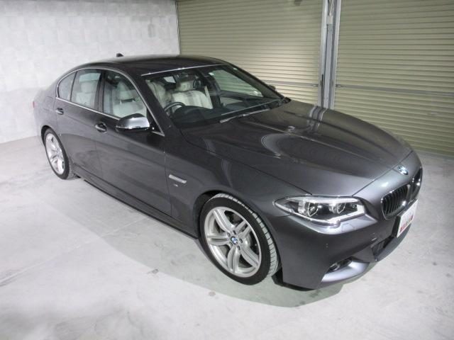 「BMW」「5シリーズ」「セダン」「福岡県」の中古車3