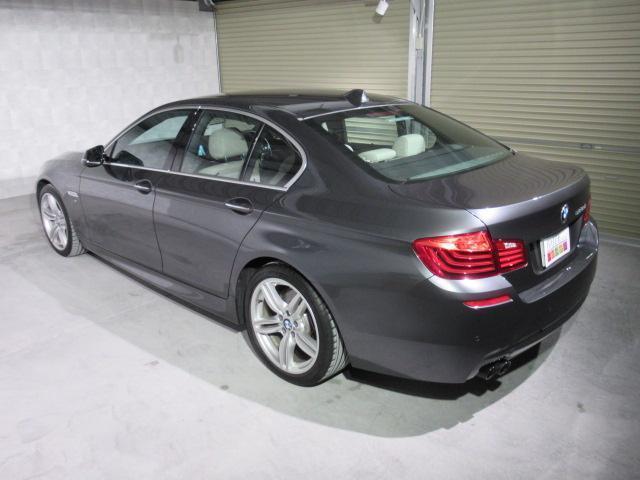 「BMW」「5シリーズ」「セダン」「福岡県」の中古車7
