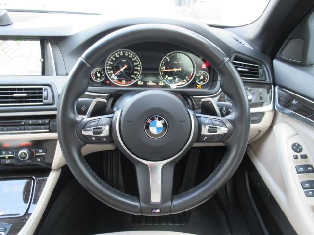 「BMW」「5シリーズ」「セダン」「福岡県」の中古車11