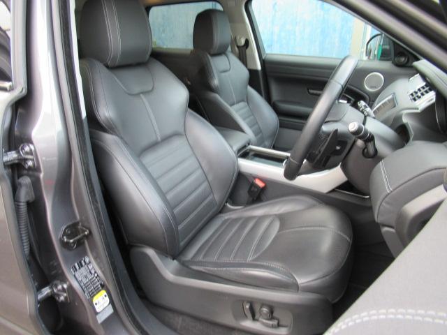 ●【お車の内装について2】ホールド感のあるシートです。ロングドライブでも疲れにくいです♪