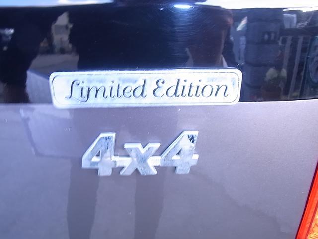 スズキ エブリイワゴン PZターボ BINSETカスタムエアロ 15インチアルミ