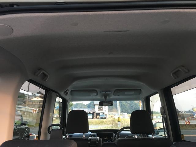 ダイハツ タント カスタムX LEDライト スマートキー ワンオーナー 禁煙車