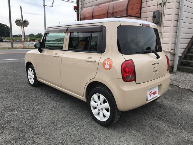「スズキ」「アルトラパン」「軽自動車」「福岡県」の中古車7
