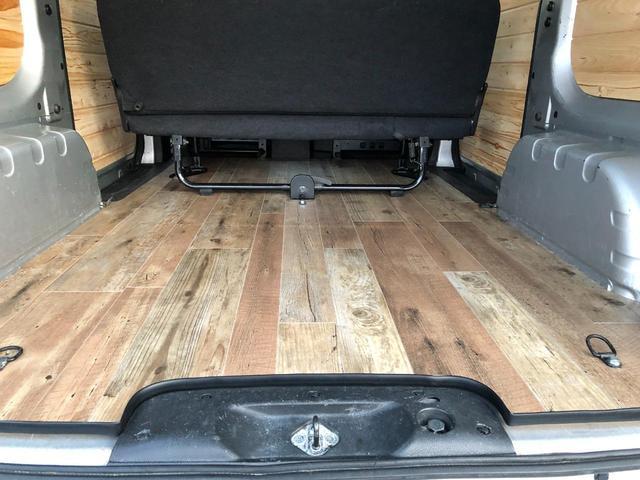 GX マッドタイヤ ルーフキャリア 内装木目 前後バンパーチッピング塗装(30枚目)