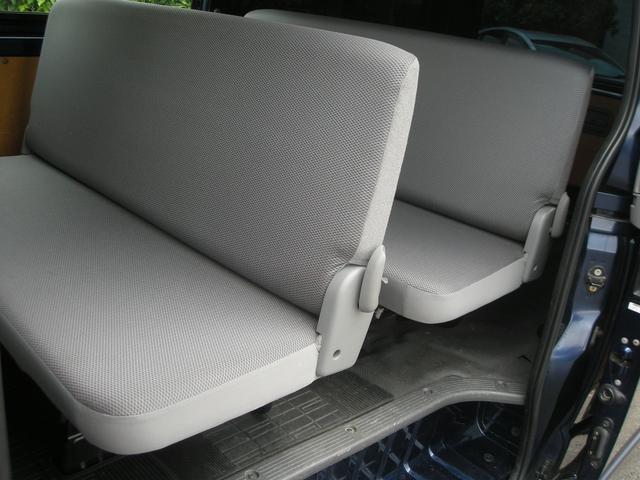 トヨタ レジアスエースバン ロングDX