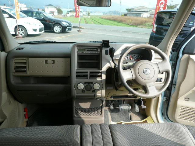 「日産」「キューブ」「ミニバン・ワンボックス」「福岡県」の中古車18