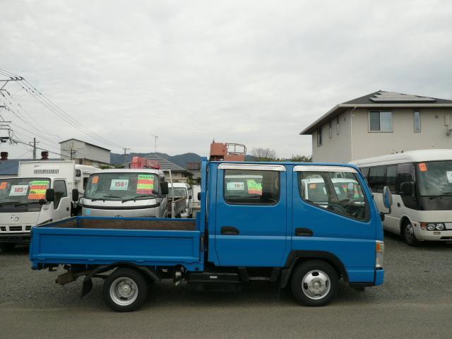 「その他」「キャンターガッツ」「トラック」「福岡県」の中古車24